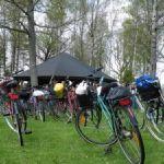 Cykelfesten 2 juni 2018